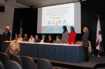 ACRA Conference January 2016
